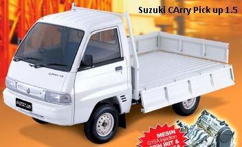 harga suzuki mega carry