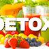 Dieta Detox: Rejuvenescer, Limpar e Cuidar de Você