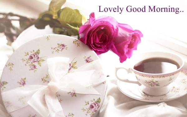 Good Morning wish for best friend