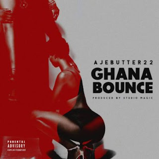 Ghana Bounce by Ajebutter22