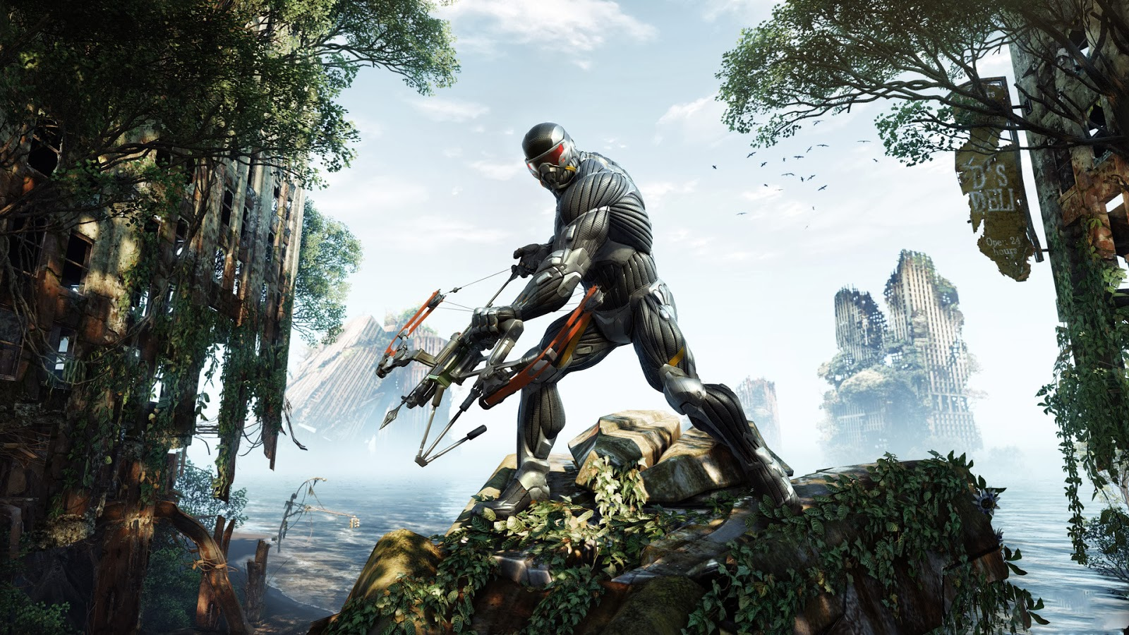 Crysis 3 download full game for pc [direct link] 2018 android.