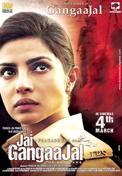 Jai Gangaajal (2016) Movie Poster