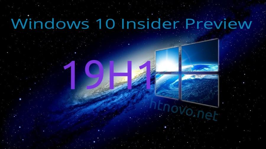 Skip-Ahead-Windows-10-19H1