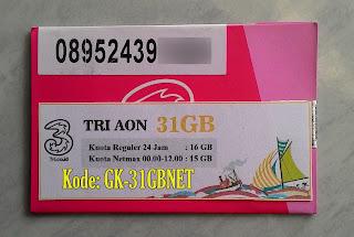 http://gudangkartu.blogspot.com/2016/04/perdana-tri-31-gb-netmax.html