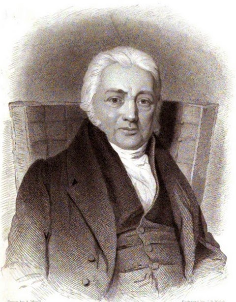 Samuel Taylor Coleridge  from The Works of Samuel Taylor Coleridge (1840)