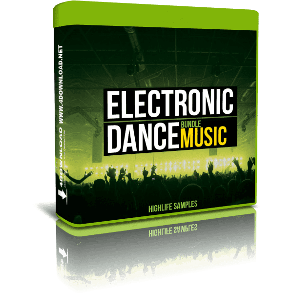 HighLife Samples Electronic Dance Music Bundle
