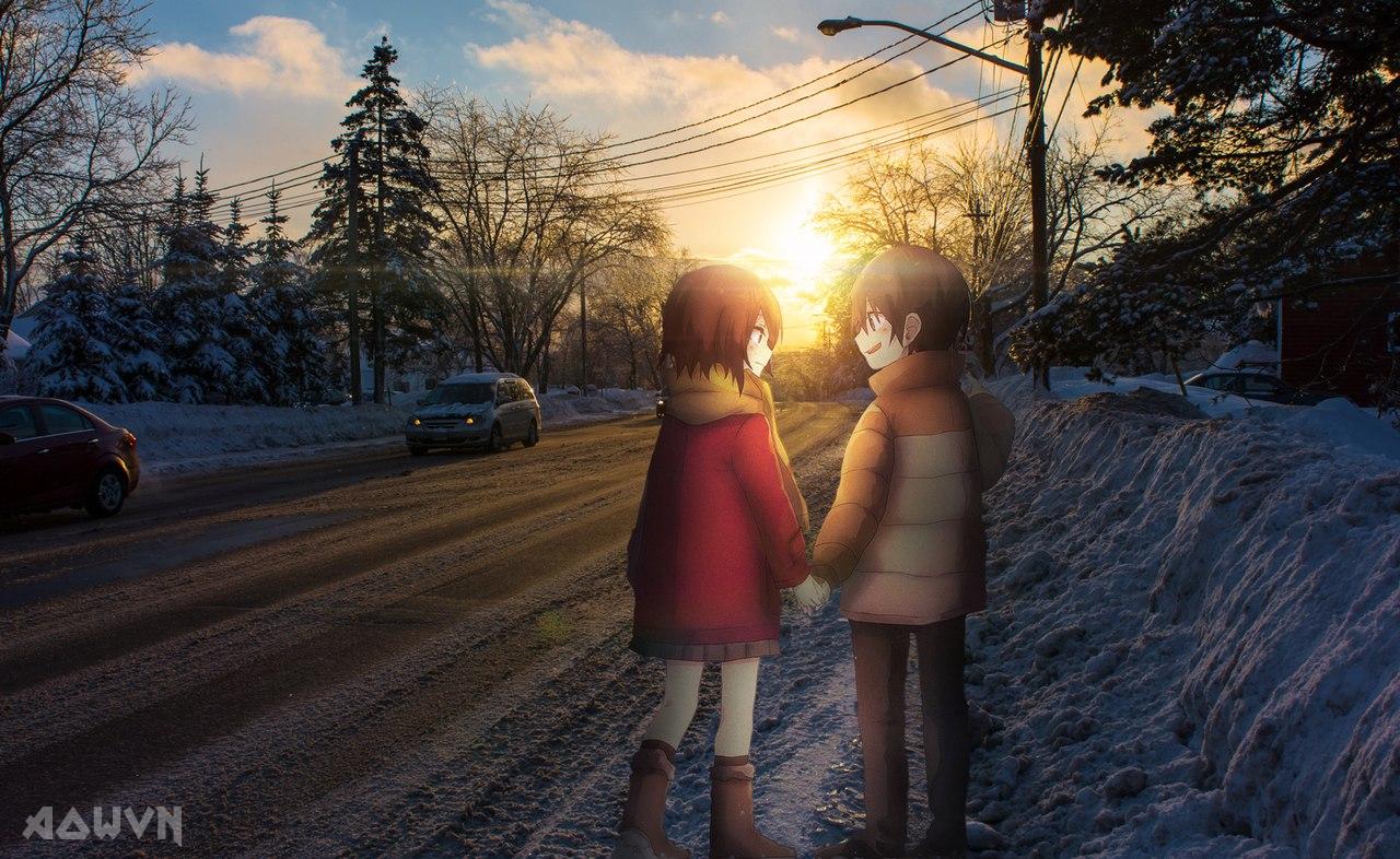 031 AowVN.org m - [ Hình Nền Anime ] cực ảo diệu từ MS INSANITY | Wallpaper