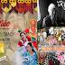 Junina Mandacaru expõe tema da quadrilha para 2018 em Stand na 126ª Festa de São Sebastião