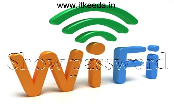 How to see Saved Wi-Fi password (Two Methods) 2