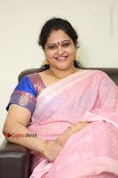 Actress Raasi Latest Pos in Saree at Lanka Movie Interview  0278.JPG