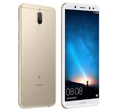 Huawei Maimang 6 with Kirin 659 SoC, Dual Front & Rear Camera launched