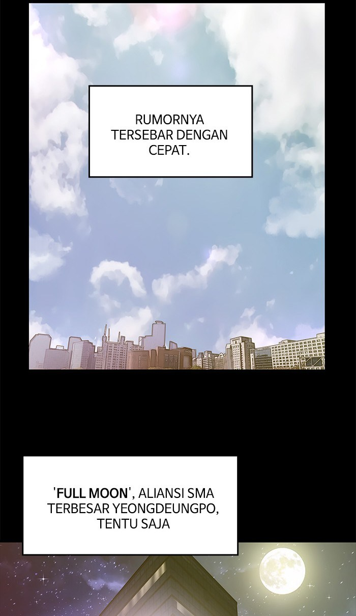 Webtoon Weak Hero Bahasa Indonesia Chapter 39