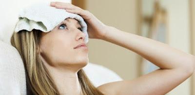 Cara Instan Stop Nyeri Migrain Dengan Air Lemon Dan Garam