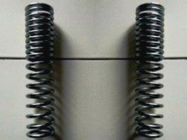 Bandrek Tabung Karisma dengan Per Supra x 125 (Shockbreaker Belakang)