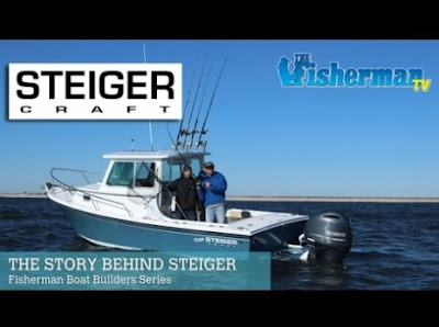 The Story About Steiger Craft