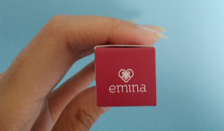 Emina Creamatte Lip Cream - Jelly Bean #06