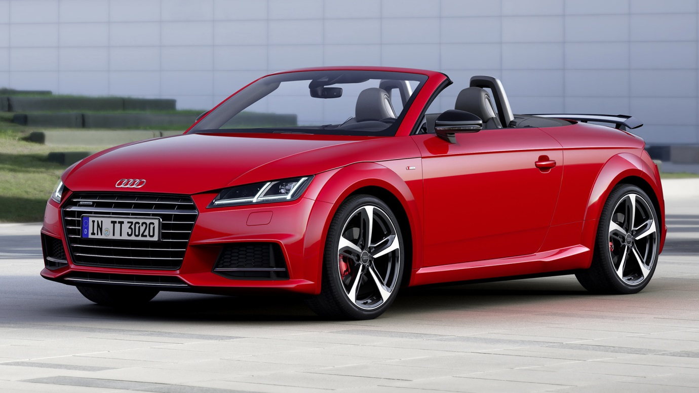 audi tt roadster s line competition ms blog. Black Bedroom Furniture Sets. Home Design Ideas