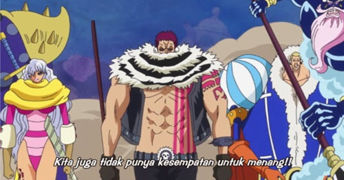download One Piece Episode 838 Subtitle Indonesia