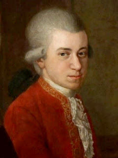 Wolfgang Amadeus Mozart owed his early education to a Pious School