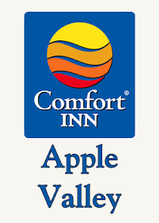 Hotel Comfort Inn Apple Valley TN