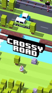 Crossy Road v1.5.1 Mod