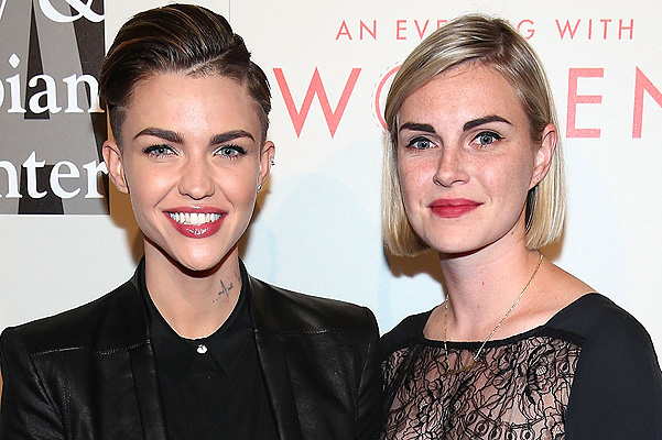 Ruby rose broke off the engagement with Phoebe Dahl