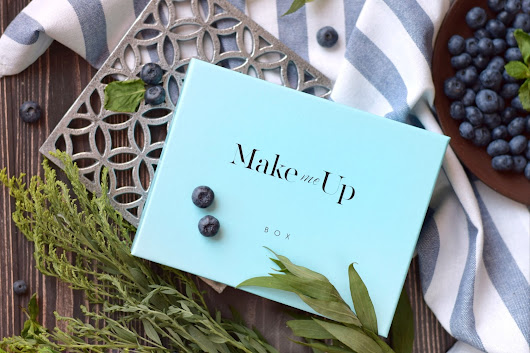 Make Me up Box Botanical box