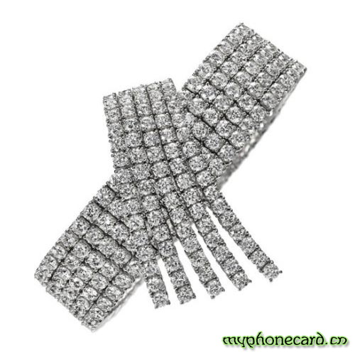 Ophelia S Adornments Blog May 2012: Jewelry Trends: Harry Winston Ultimate Adornments Series