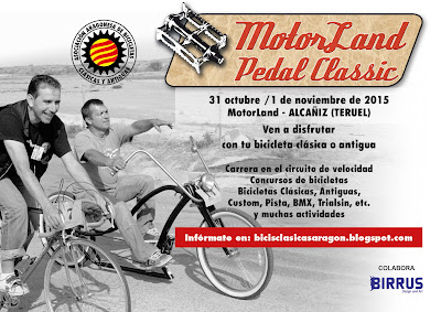 Pedal Classic 2015