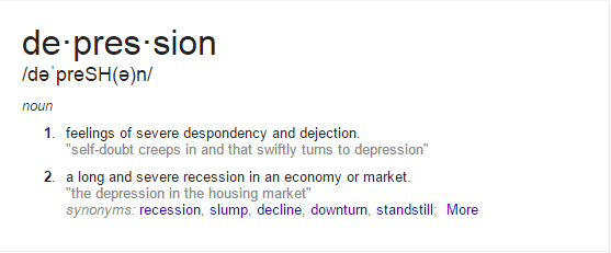a definition of depression [8] reported that a definition of atypical depression emphasizing reversed  functional shift such as insomnia was related to measures of.