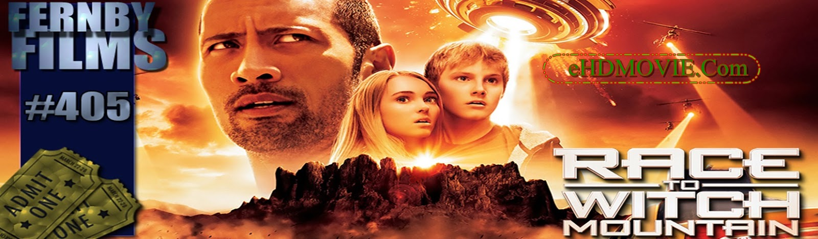 Race To Witch Mountain 2009 Full Movie Dual Audio [Hindi – English] 720p - 480p ORG BRRip 300MB - 800MB ESubs Free Download