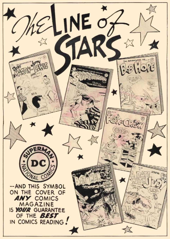 Strange Adventures (1950) issue 35 - Page 2