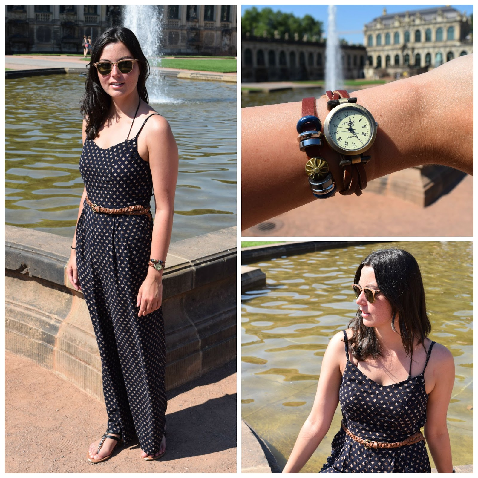 Dresden Summer Fashion post