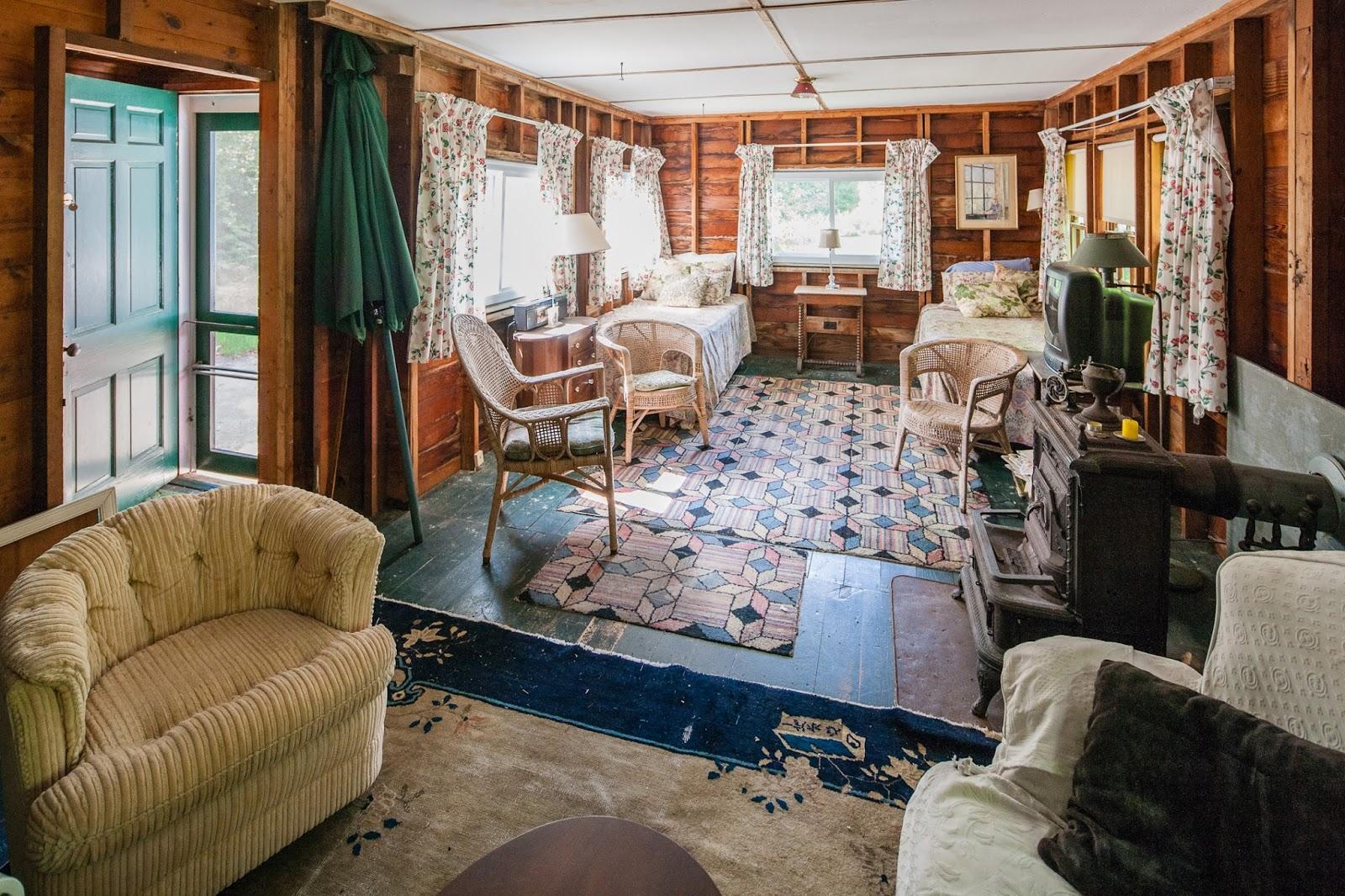 Lighting aholic - Decoration cottage style ...