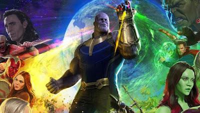 avengers 4 endgame infinity war