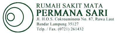 RS MATA PERMANA SARI Bandar Lampung