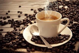 Safra baiana de café