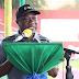 """DC Kimanta ang'aka na waajiri wakorofi """"Msiwanyanyase wafanyakazi"""""""