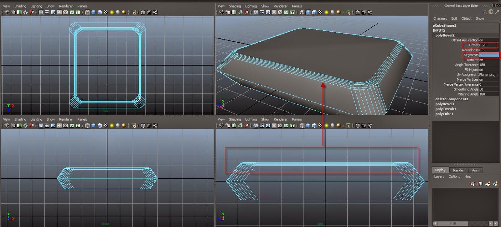Joystick Modeling 06