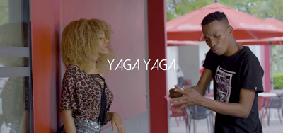 Tanayzer - Yagah Yagah (Yaga Yaga). Video