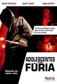 Download Filme Adolescentes Em Fúria (Dual Audio)