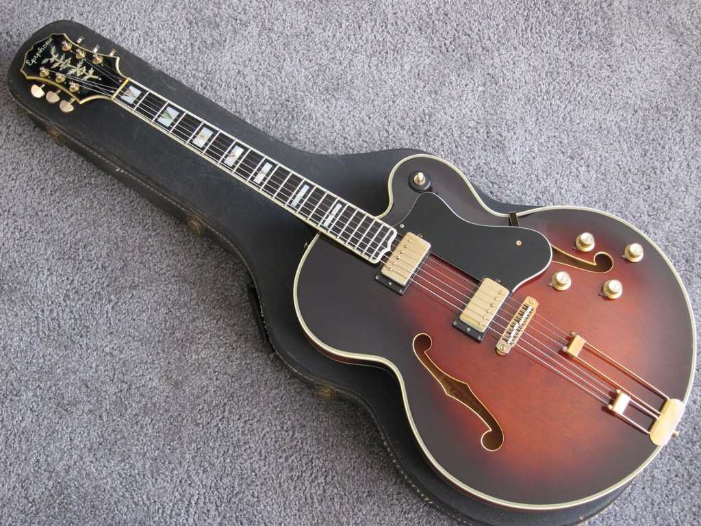 Guitar Eureka Post 700 Ebay Price Guide Rare 81 Gibson