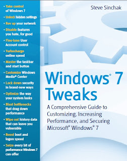 Windows 7 Tweaks Ebook + Mediafire Link