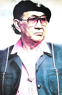 Basuki Abdullah Biografi : basuki, abdullah, biografi, Biografi, Basuki, Abdullah