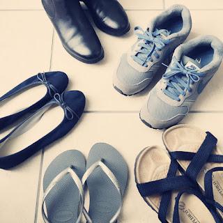 靴 収納 整理