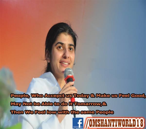 bk shivani lectures & quotes