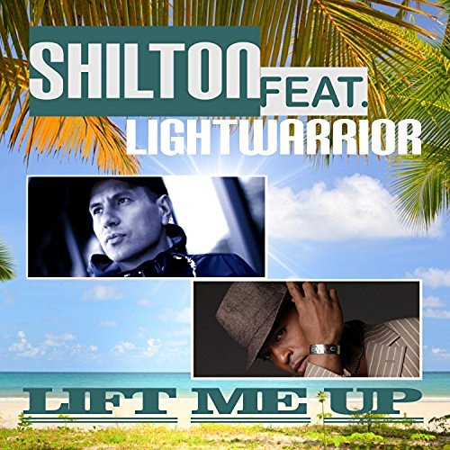 Eurodance artist Shilton release new single entitled Lift Me Up