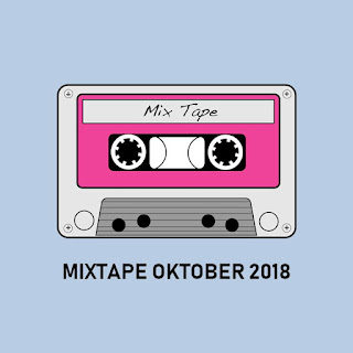Das Platten vor Gericht Oktober Mixtape