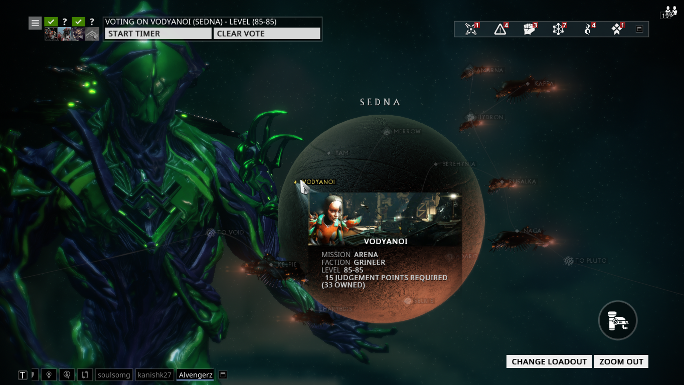 The Best Way To Farm Endo In Warframe 1 000 Endo In 3 Minutes