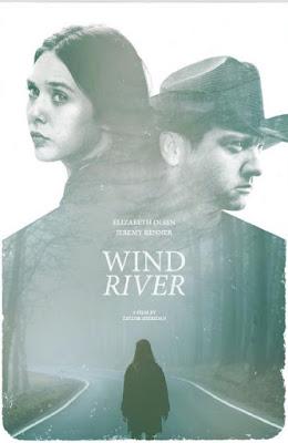 Sinopsis Wind River